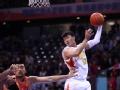 回放-16-17CBA季后赛首轮G4 深圳100-93上海下半场