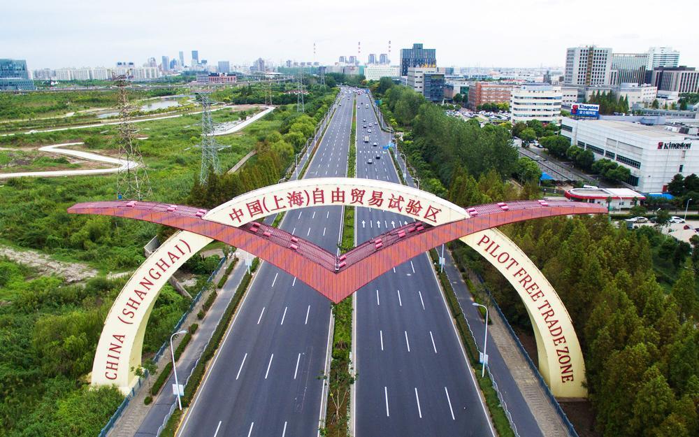 """从2016到2017:习近平重托下的上海""""精气神"""""""