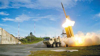 """韩国称将采取行动应对""""中方反制萨德措施"""""""