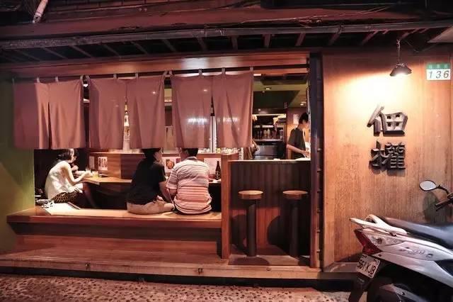 居酒屋是日本平民百姓最常去的地方之一 / topit