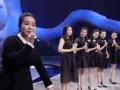 《耳畔中国片花》学生组合唱云南民歌《猜调》 灵动活泼惹人爱