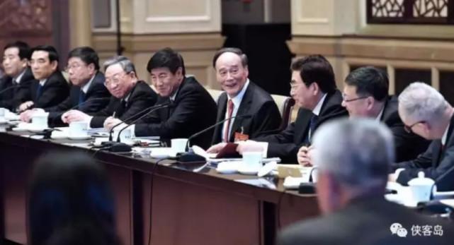 果不其然,国家监察体制改革,是两会上最受关注的话题之一。