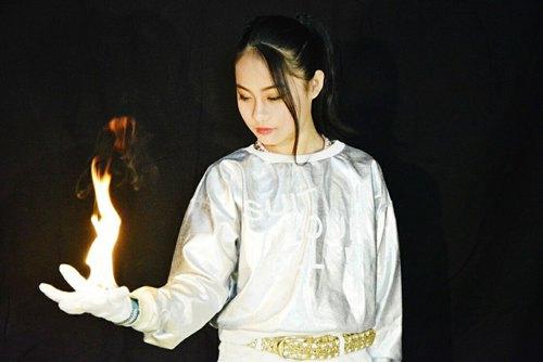 Wingirls组合全新mv养眼男粉丝
