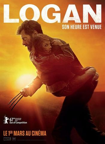 《金刚狼3:殊死一战》首周拿下3.41亿票房