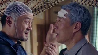 《热血尖兵》第4集剧情