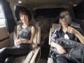 《鲁豫有约大咖一日行第二季片花》抢先看 郑秀文鲁豫车内互怼 互相嫌弃对方瘦