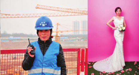 今天是妇女们的节日,我们将镜头对准陪伴特殊孩子的女性和建筑工地女工两个群体,感受她们特别的美。在这个属于她们的节日里,祝愿她们以及天下所有的女性节日快乐!