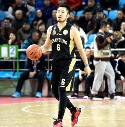 值得一提的是,杨力目前已经回到江苏,他也将参加本届全运会,而山东江苏两队预赛就要在宁夏碰面,不得不说是一种缘分。