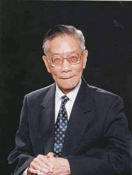 徐祖耀先生。资料图