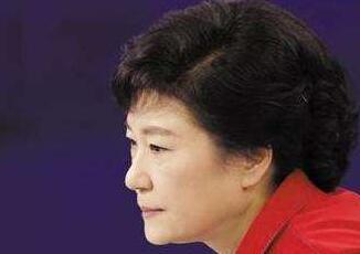 韩媒:若被弹劾 朴槿惠将被扫地出府回家做布衣
