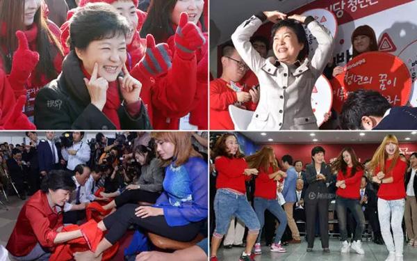 """""""我没有家庭,没有丈夫,没有儿女,国民就是我的家人,让大家幸福是我参政的唯一目的。""""这是朴槿惠2011年竞选韩国总统时的表态。现在想起来,已经恍如隔世。"""