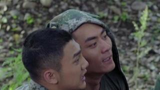 《热血尖兵》第11集剧情