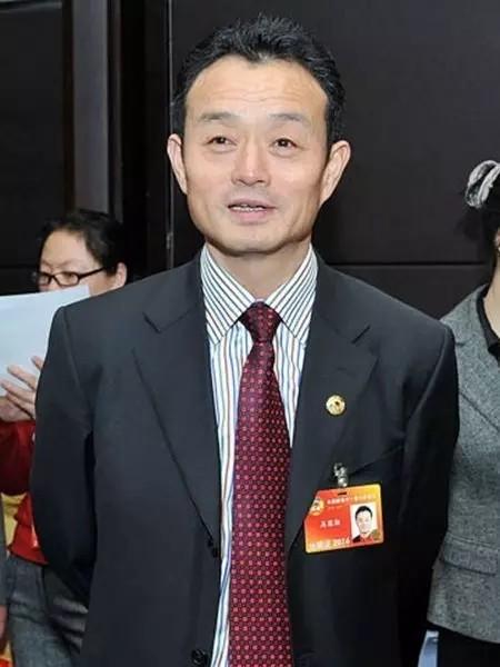 全国政协委员、民建中央常委、中华职业教育社副理事长马国湘(资料图)