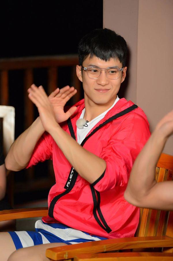 韩东君《我们十七岁》收官之旅