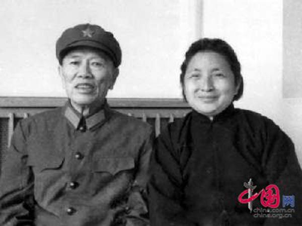 邓华上将夫人李玉芝在北京逝世 享年98岁