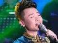《耳畔中国片花》蒙古族歌手唱呼伦贝尔大草原 娓娓道来故乡情