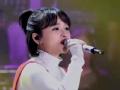 《耳畔中国片花》乐队主唱改编《打起手鼓唱起歌》 创意不断获赞