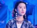 《耳畔中国片花》音乐专业生唱《小河淌水》 悠扬歌声诉少女心事