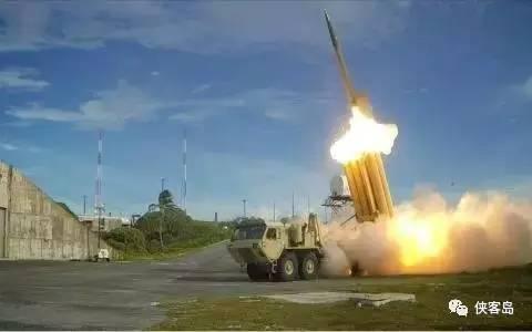侠客岛:韩美大规模军演 舞剑朝鲜意在中国?