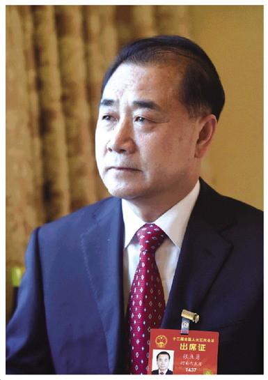 河南高院院长张立勇:建议设立国家错案警示日