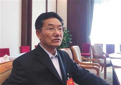 苏泽林,全国人大常委会委员、全国人大法律委员会副主任委员。