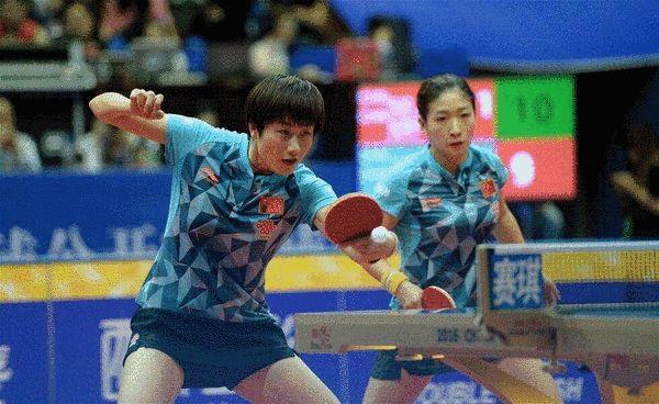 The national games PingQiu across unit combination window Heavyweight pairing frequency
