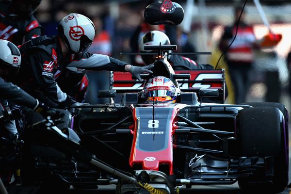 2017年被誉为是F1这项运动的新元年。