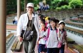 乡村教师多年资助留守儿童