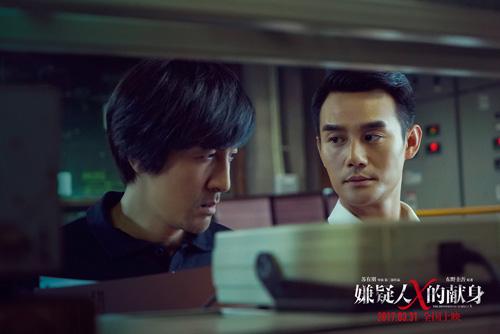 王凯、张鲁一展开高智商对决