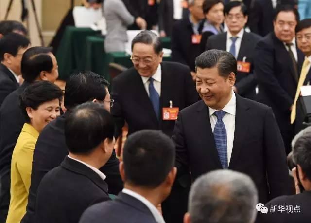 中国发展,离不开和平外部环境。国防和军队建设至关重要。