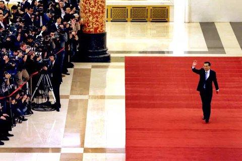 中国日报记者 武治义 摄