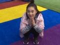 《花漾梦工厂第二季片花》抢先看 刘璇挑战高空秋千 遇陌生训练方式险崩溃