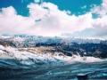 阿勒泰 野雪行记