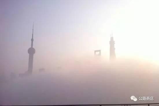 都说上海是发展的未来,北京是发展核武器的未来