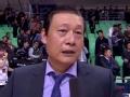 李秋平:球队表现仍有不足 将全力备战总决赛