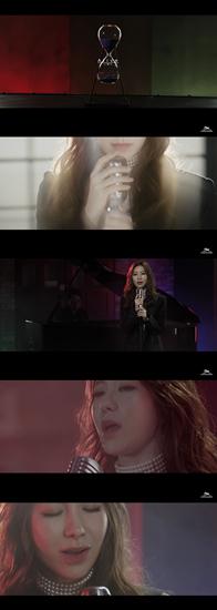 J-Min数码单曲《Alive》_Trailer视频截图
