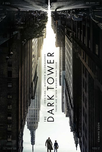 《黑暗塔》先导海报:世界不是你想像的这样子