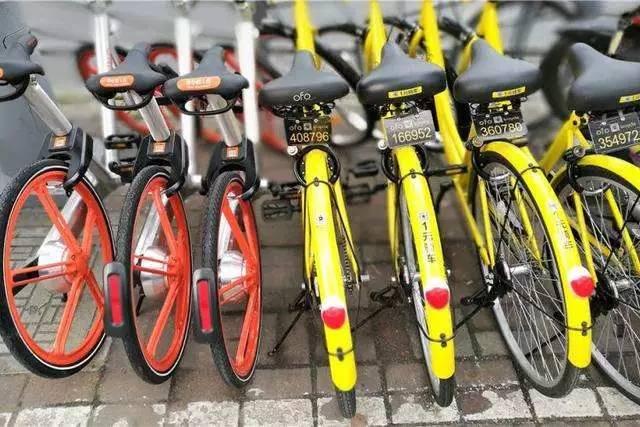 【揭秘】共享单车免费骑靠啥赚钱?利润到底有多大?原来...