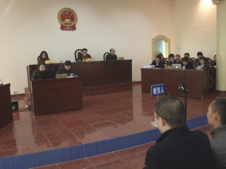 2016全国研考泄题案开庭审理 审理结果择日宣判