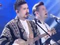 《耳畔中国片花》第五期 麦吾拉纳乐团秀新疆民歌 独特嗓音别有风味