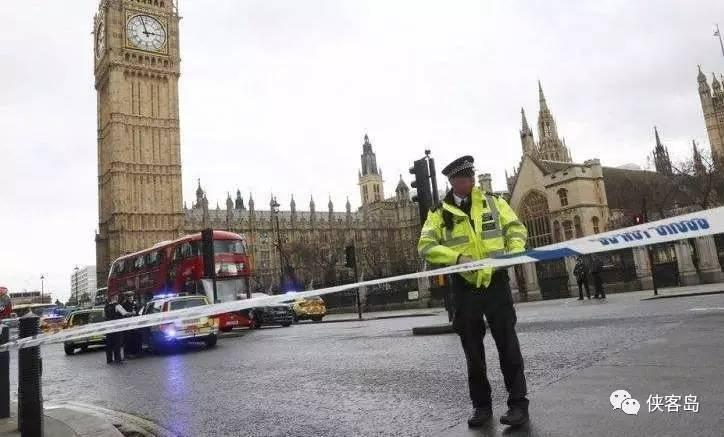 【解局】又是ISIS!英国这次恐袭的时间点很微妙