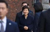 韩检察长申请拘捕朴槿惠