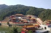 高校10亿造元宫殿式校区