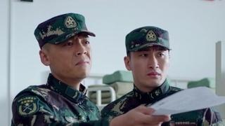 《热血尖兵》第19集剧情