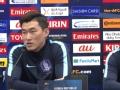视频-韩主帅:里皮让中国队变积极 已做好应对