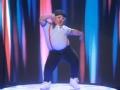 《艾伦秀第14季片花》第一百二十三期 小舞哥博朗变尊巴老师 现场跳软萌舞蹈惊呆艾伦