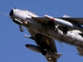 一分钟击落两架敌机 歼-6曾如何扬威国外