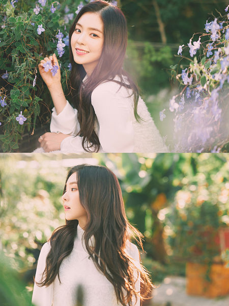 SM 'STATION' 第二季首个音源《Would U》 Red Velvet IRENE预告图