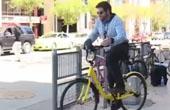 共享单车进军海外