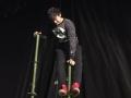 《花漾梦工厂第二季片花》抢先看 田亮训练高空叠双拐 不断挑战高难度动作